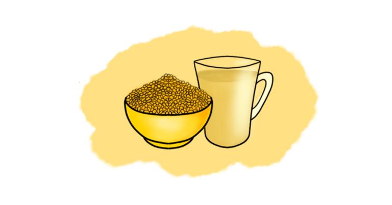 Digestive trouble? Benefits of fenugreek seeds soaked in water